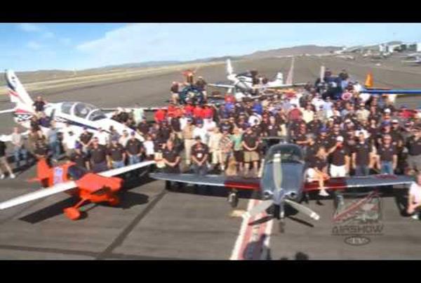 LiveAirShowTV Archives - Sport Class Air Racing