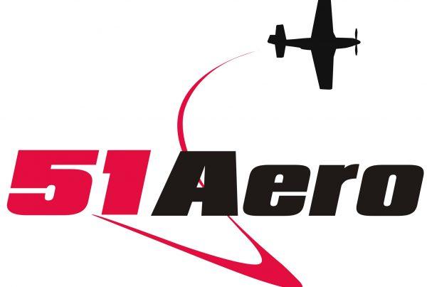 51 Aero Logo