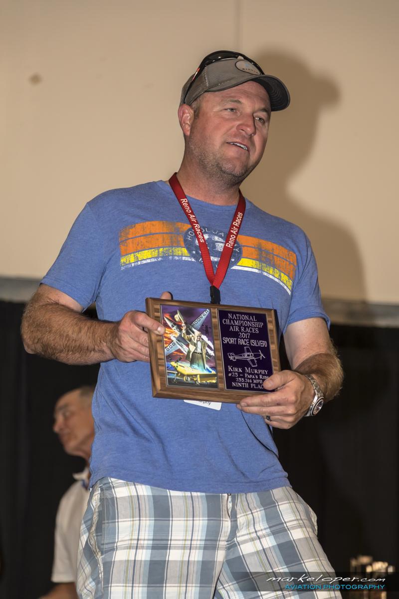 Kirk Murphy